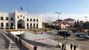 Alt det du behøver at vide om det nye luksus 'outlet' i Plaza Mayor