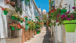 Udstedelsen af licenser til åbning af nye butikker i Estepona er steget med 155%