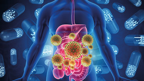 Polypper og cancer i tyktarmen