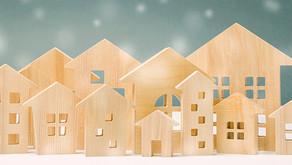 Analyse af boligmarkedet for 3. kvartal 2019 - Nedadgående  tendens fortsætter