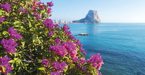 Costa Blanca Nord (Alicante Provins)