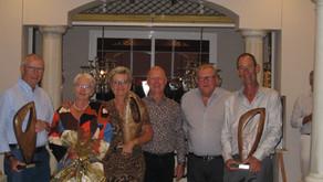 Klubmesterskab og månedsmatch i Club de Golf Dinamarca  den 18-19. oktober 2019