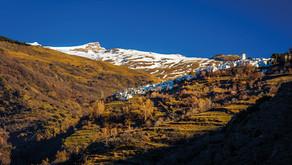 Morisker i La Alpujarra