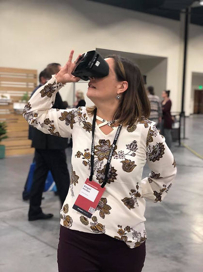 pyxis vr conference