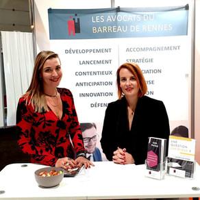 Vos avocates aux cotés des entrepreneurs bretons