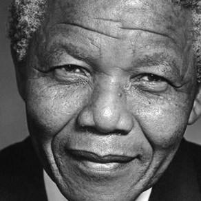 Centenaire de la naissance de Nelson MANDELA - hommage