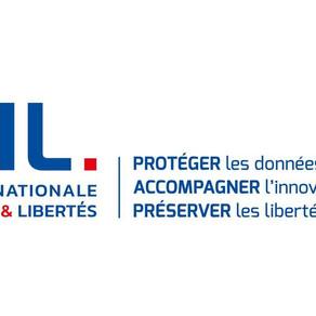 Biométrie en entreprise, mise à disposition d'un règlement type par la CNIL