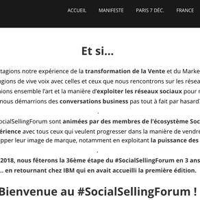 Social selling forum de Rennes