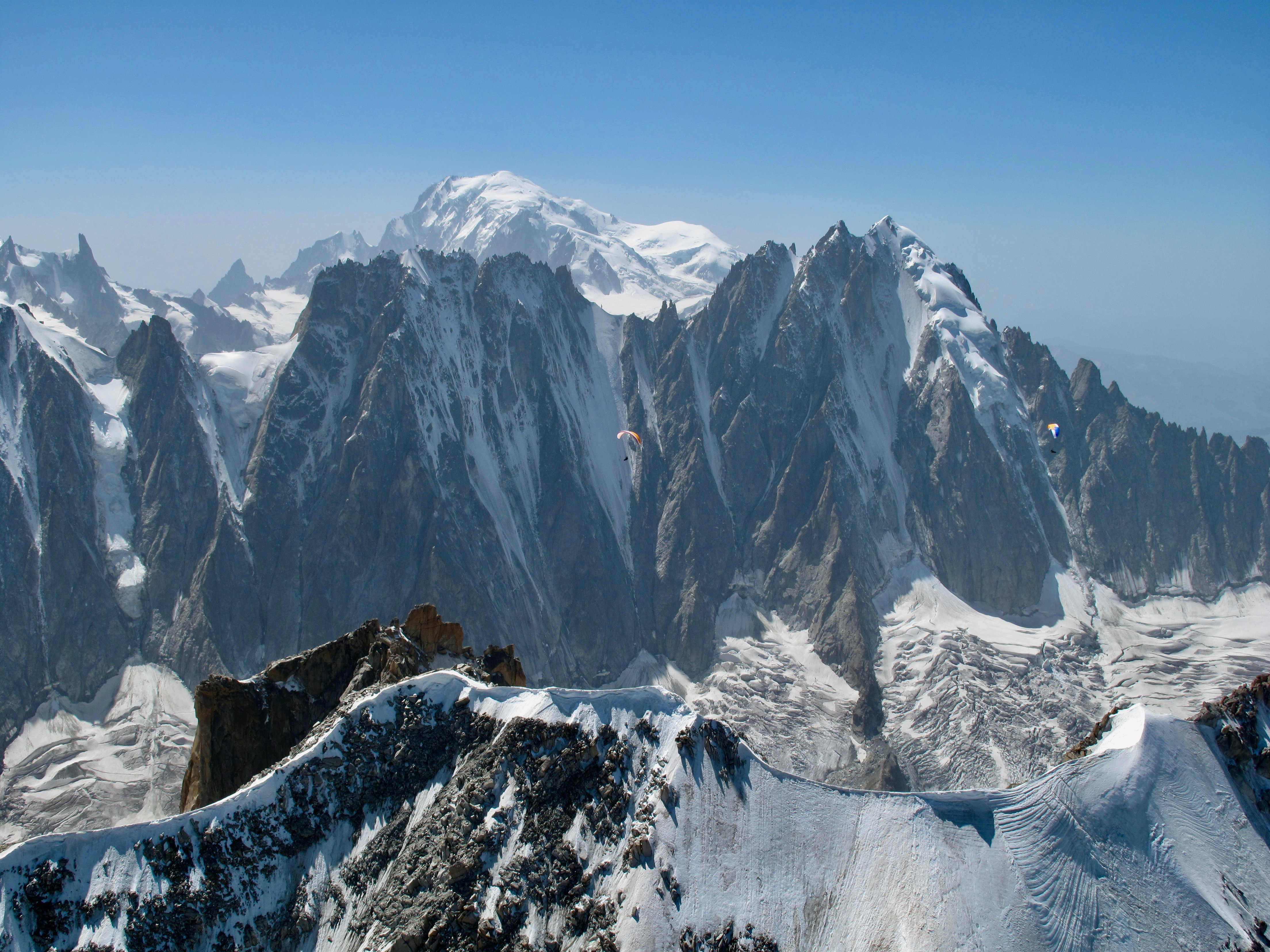 19.08.2012, Mont-Blanc
