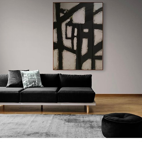 Abstract Painting - 2