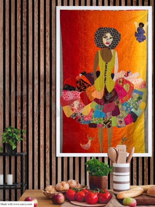 Fabric Girl