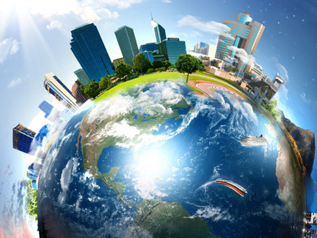 Migrazione e Globalizzazione: Riflettiamo! parte I