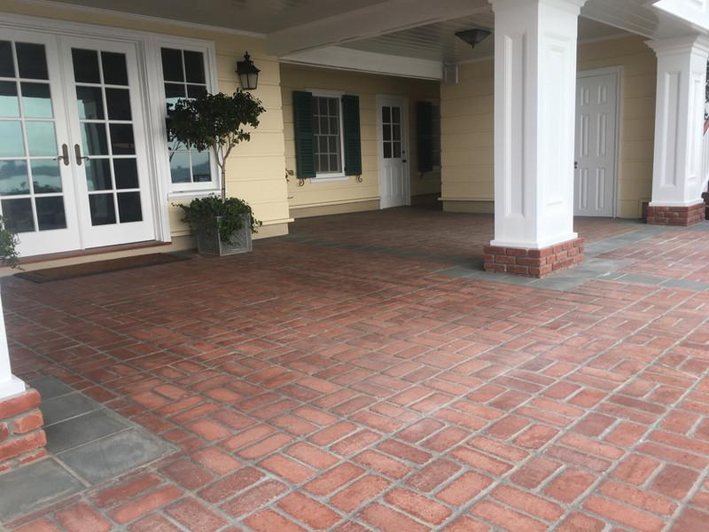 Point-Loma-Brick-Patio-Masonry-Contractor