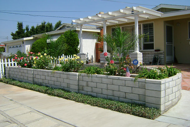 Best rated Masonry Contrctor that builds block walls in San Diego