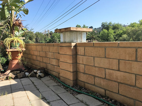 Best ratd Masonry block wall Contractor in San Diego