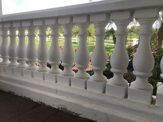 Balustrades-and-Columns-built-San-Diego_