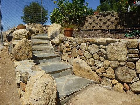 Mount-Helix-La-Mesa-Stone-Masonry-Wall-C
