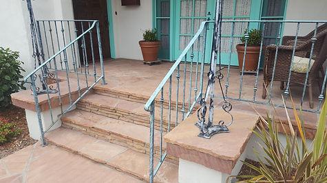 Arizona-Pink-Flagstone-Walkway-Porch-Con