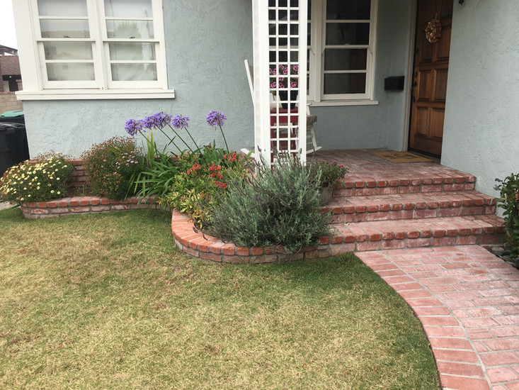 Point-Loma-Contractor-Brick-Walkway-Porch