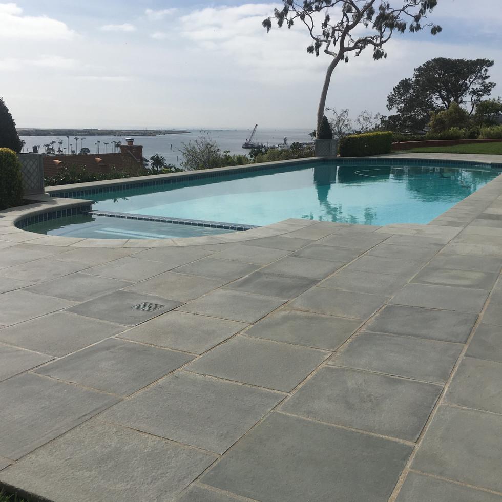 San-Diego-Masonry-Contractor-Pennsylvania-Bluestone-Patio-Installation-Point-Loma