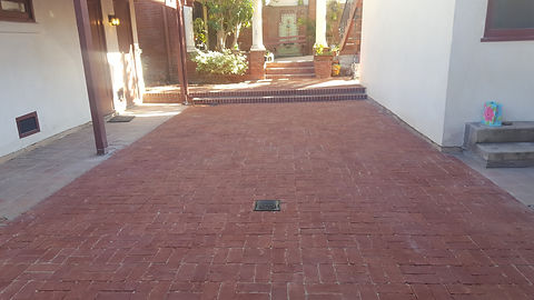 Paver-Brick-Patio-1st-Ave-San-Diego-by-T