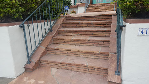 Masonry-Contractor-San-Diego-Pink-Flagst