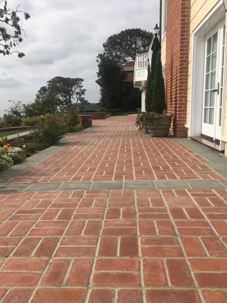 San-Diego-Residential-Masonry-Contractor-Brick-Patio