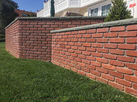 Best Masonry Contractor that does brick inSan Diego, Point Loma area