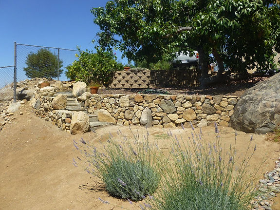 Best rated San Diego stone wall Contractor
