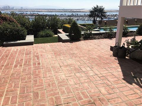 San-Diego-Brick-Patio-Masonry-Contractor