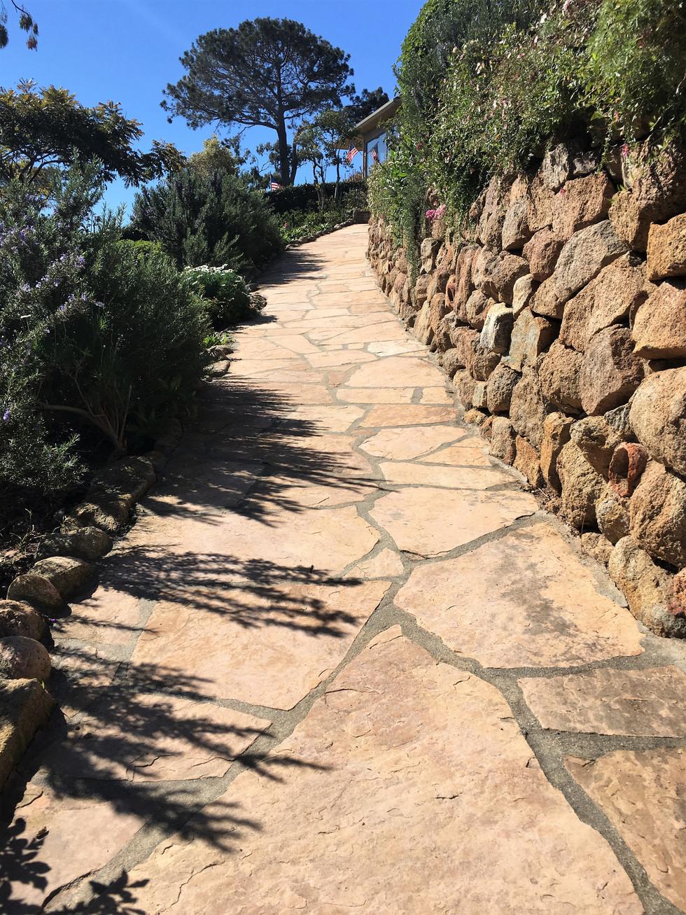 San-Diego-Masonry-Flagstone-Walkway-Contractor