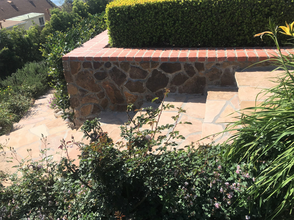 San-Diego-Masonry-Contractor-That-Builds-Flagstone-Steps