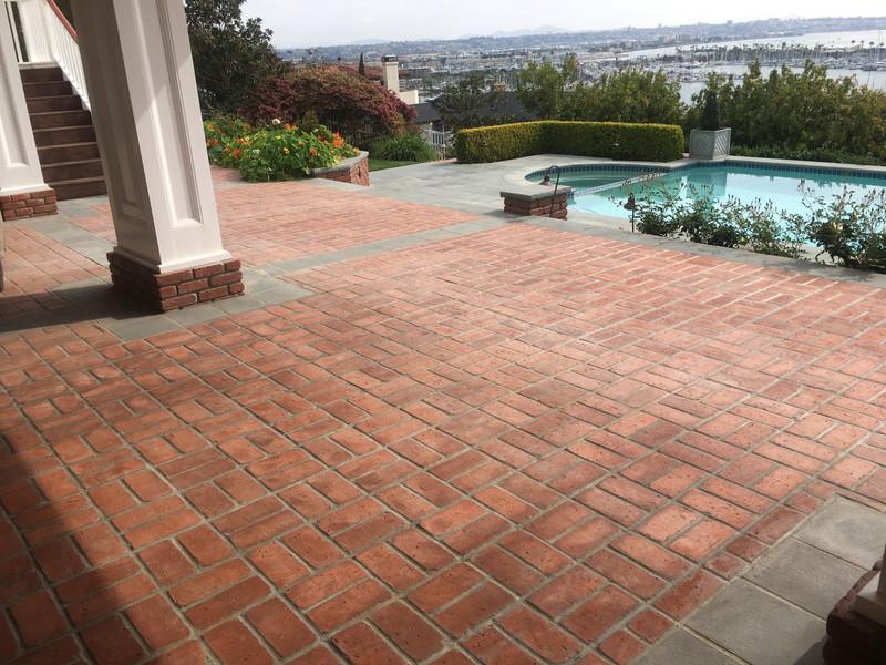 Brick-Patio-Builder-Point-Loma