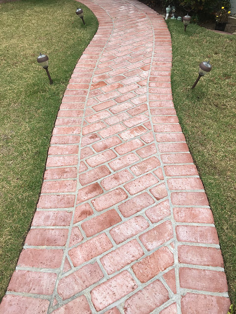 Best-Point-Loma-Brick-Contractor-Walkway