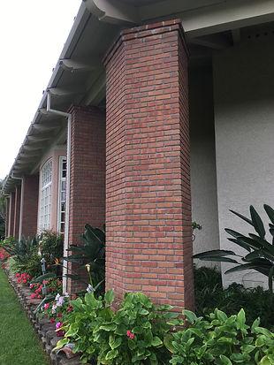 Brick-Column-Restoration-Contractor-Fair
