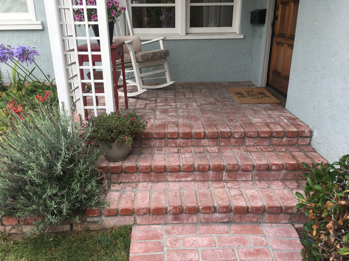 Point-Loma-Brick-Walkway-Porch-Contractor