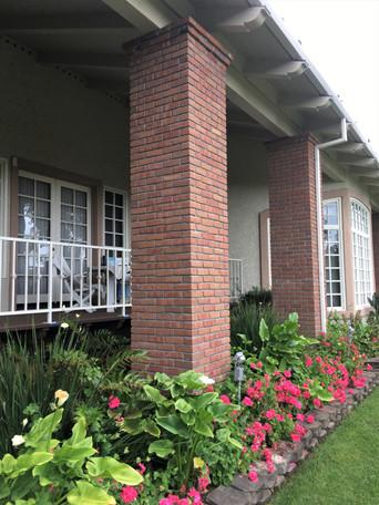 Tidwell-Masonry-Brick-Columns-Restoration-Fairbanks-Ranch