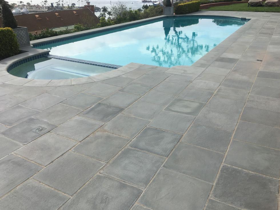 San-Diego-Masonry-Contractor-Pennsylvania-Bluestone-Pool-Deck