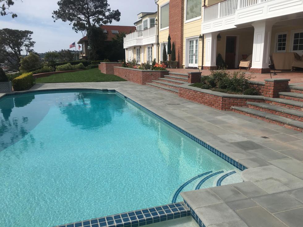 San-Diego-Masonry-Contractor-Bluestone-Patio-Installation