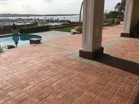 San-Diego-Contractor-Builds-Brick-Patio.