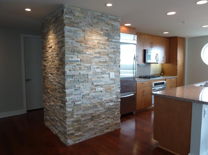 San-Diego-Contractor-Interior-Install-Stone-Veneer