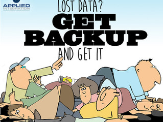 How do Backups Actually Work?