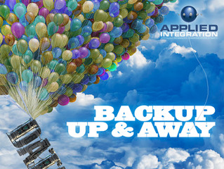 Cloud or Hardware? The Battle of the Back Ups