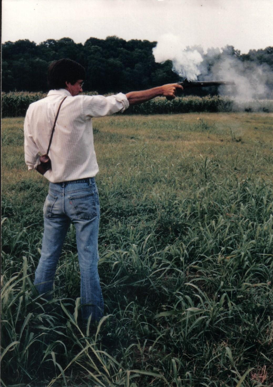 John Bivens Shooting