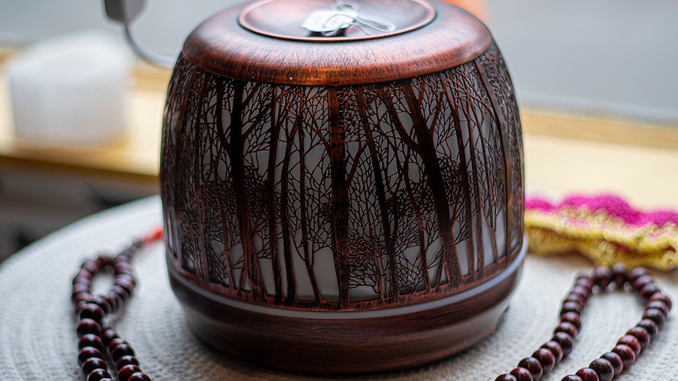 Forrest Diffuser (Copper Colour)