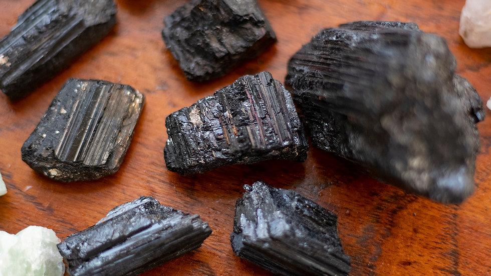 Black tourmaline - Small