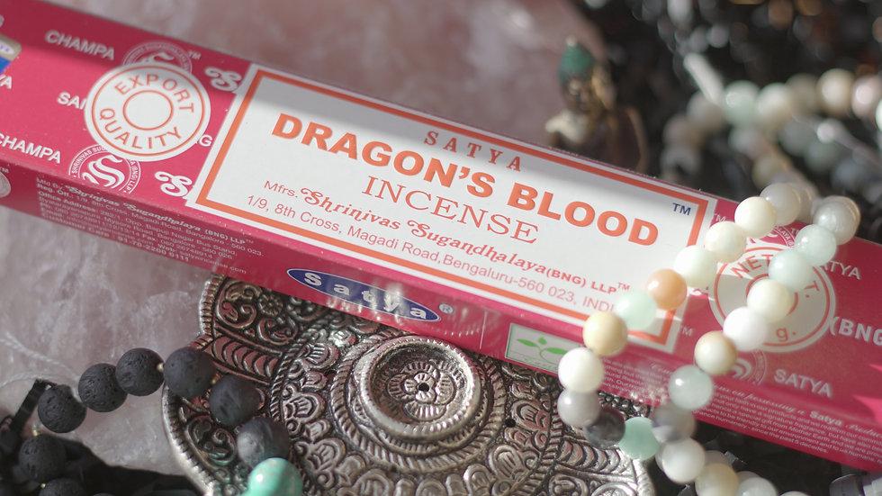 Incense - Dragons Blood
