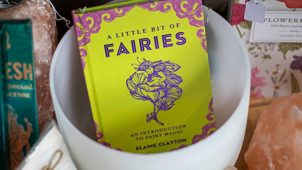 Little Bit of Fairies