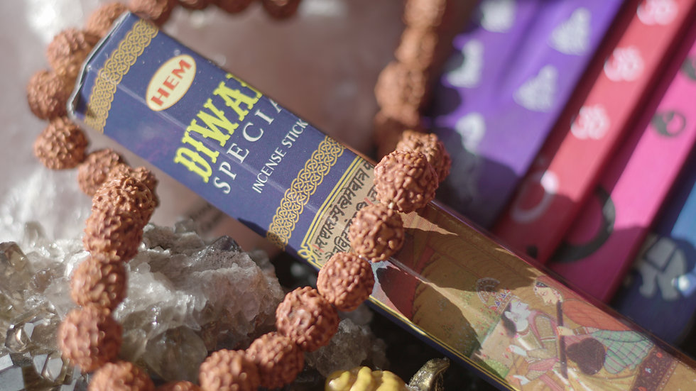 Diwali Special incense