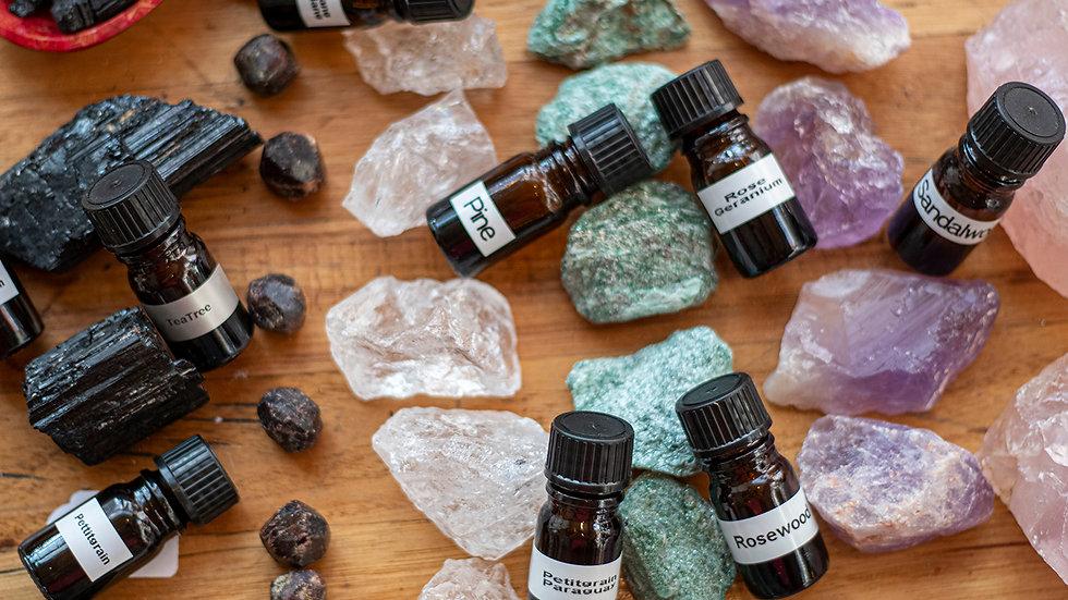 Valerian Pure Essential Oil